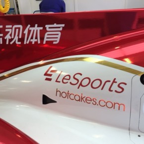 HOTCAKES sponsorship deal with Eurasia Motorsport